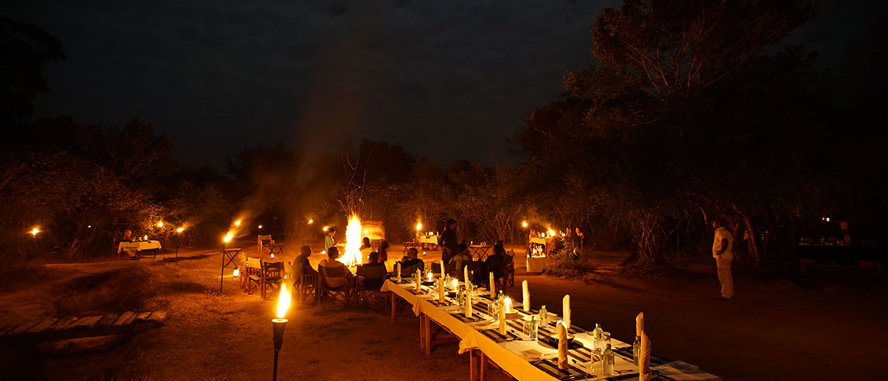 Yala National Park safari accommodation at big game camps